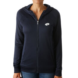 Squadra PL Sweat Full-Zip Hoody Women