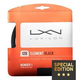 Element 12,2m black (Special Edition)