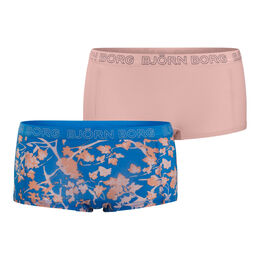 L.A. Rose Garden Mia Minishorts Women