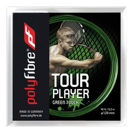 Tour Player Green Touch 12,2m
