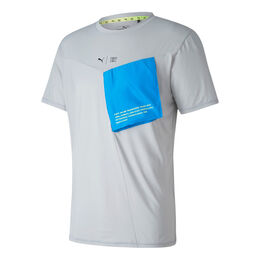 Train First Mile Xtreme Short Sleeve Tee