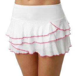 Shadow Stripe Rally Skirt Women