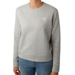 Mirella Basic Crew Sweatshirt Women