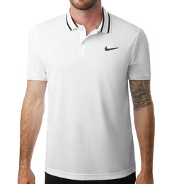 Court Dry Pique Polo Men