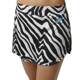 Zebre Printed PL Skirt Women