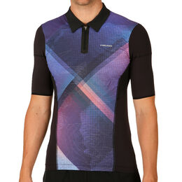 Performance Couture Sub Polo Men