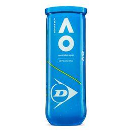 Australian Open 3er Dose