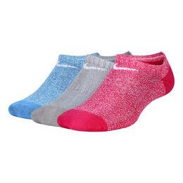Performance Cushioned No-Show Socks