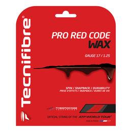 Pro RedCode Wax 12,2m rot