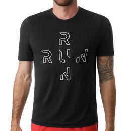 One Series Running Shortsleeve AC Tee Men