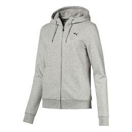 Essential Hooded Jacket Women