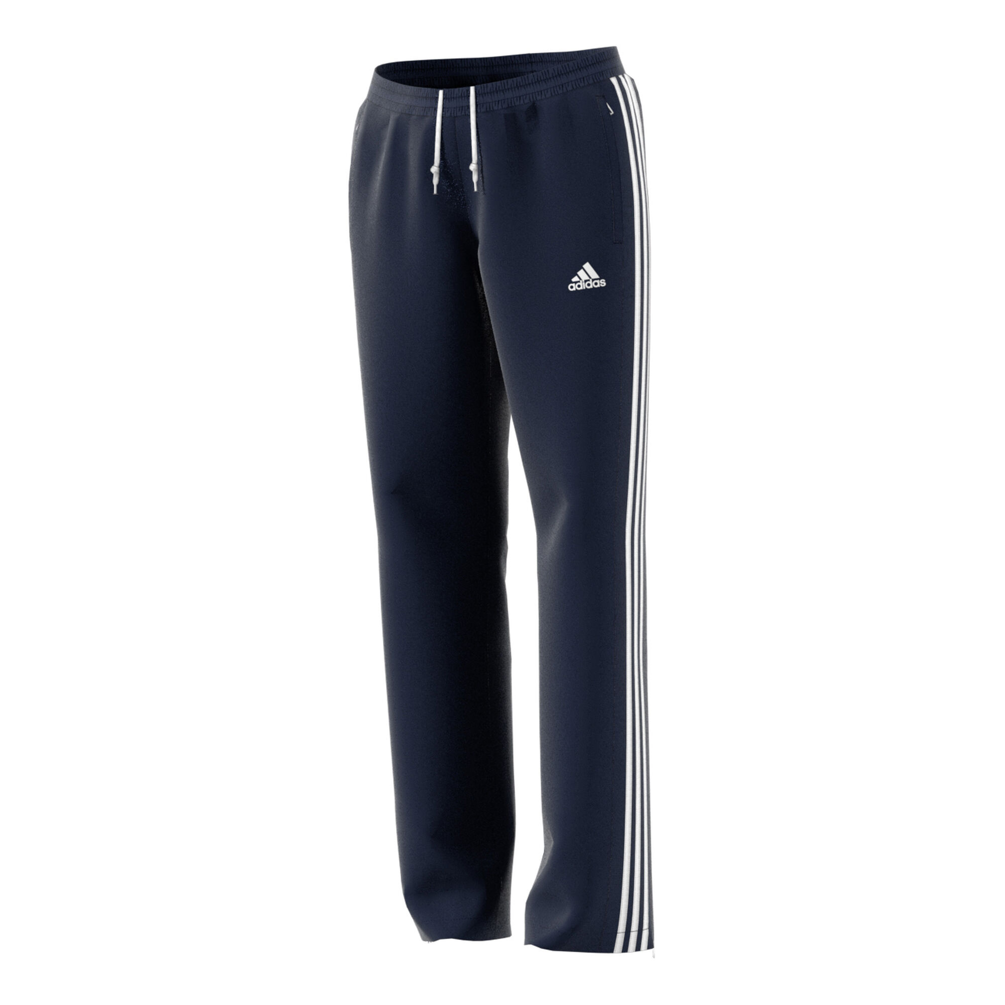 bb20321815d adidas T16 Team Pant Trainingsbroek Dames - Donkerblauw, Wit online ...