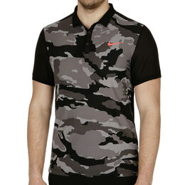Advantage Breathe Printed Polo Men
