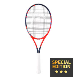 Graphene Touch Radical MP (besaitet) (Special Edition)