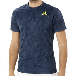 Primeblue Freelift Print Tee Men