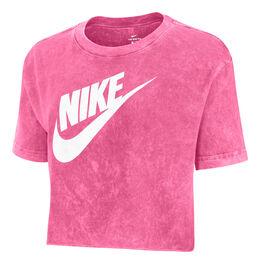 Sportswear Wash Futura Crop Tee Women
