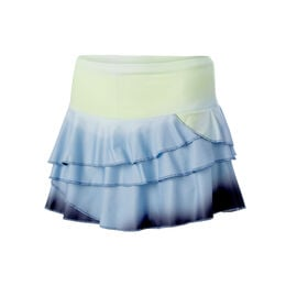 Wild Ombre Rally Skirt