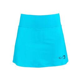 Minimal High Waist Skirt Women