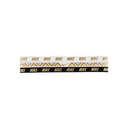 Metallic 3er Pack Hairbands Unisex