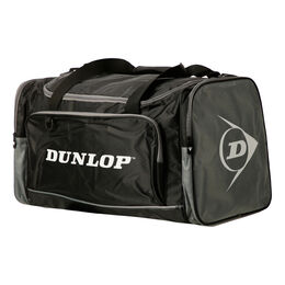 D TAC CLUB LARGE BAG BLACK/SILVER