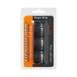 Magic Grip schwarz 3er