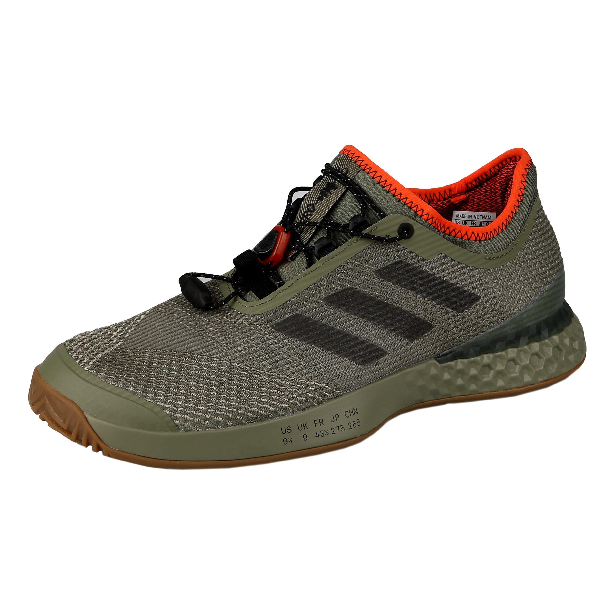 adidas Adizero Ubersonic 3 Citified Heren