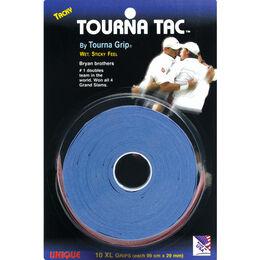 Tourna Tac blau 10er