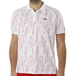 Novak Djokovic Polo Men