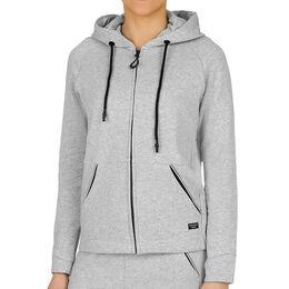 Deona Hooded Jacket Women