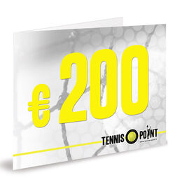 Chèque Cadeau 200 Euro