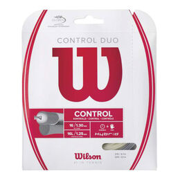 Control Duo 12,2m natur, silber