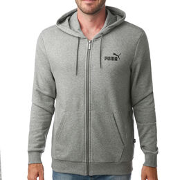 Essential Full-Zip Training Hoody Men