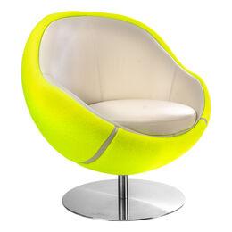 "Lounge Tennisball Sessel  ""Smash"""