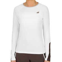 Core LS Tee Women