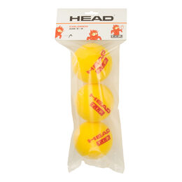 3B HEAD T.I.P. RED -  FOAM light - 4 DZ