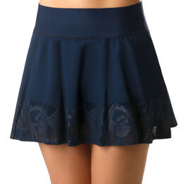 Stella McCartney Court Floral Skirt Women