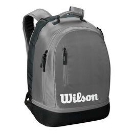 Team Backpack black/grey