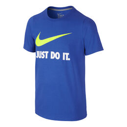 Just Do It Swoosh Training Tee Boys