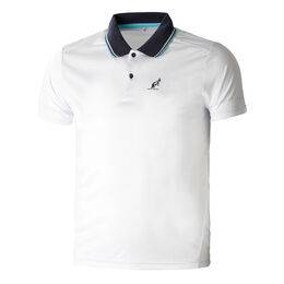 Ace con Collo Rigato Polo Men