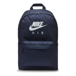 Air bag blau/weiß