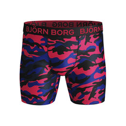 Multi Camo Per Shorts Men