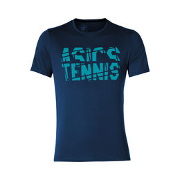 Tennis GPX Shortsleeve Top Boys