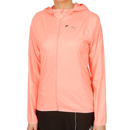 Core Run Hooded Jacket Women