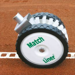 Linienkehrmaschine Match Liner (ohne Stiel)