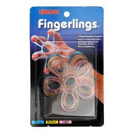 Unique Fingerlings 3 Pack