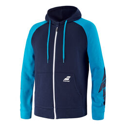 Exercise Hood Jacket