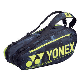 Pro Racquet Bag 8 pcs red