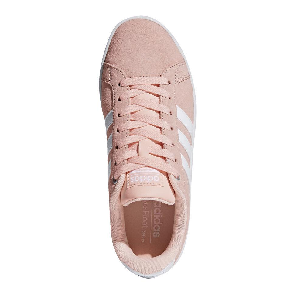 adidas cloudfoam advantage roze