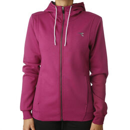 Full-Zip Sweat Hoodie Women