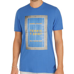 New York Graphic Tee Men